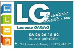 Laurence GARING