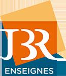 JBR – ENSEIGNES & SIGNALÉTIQUE